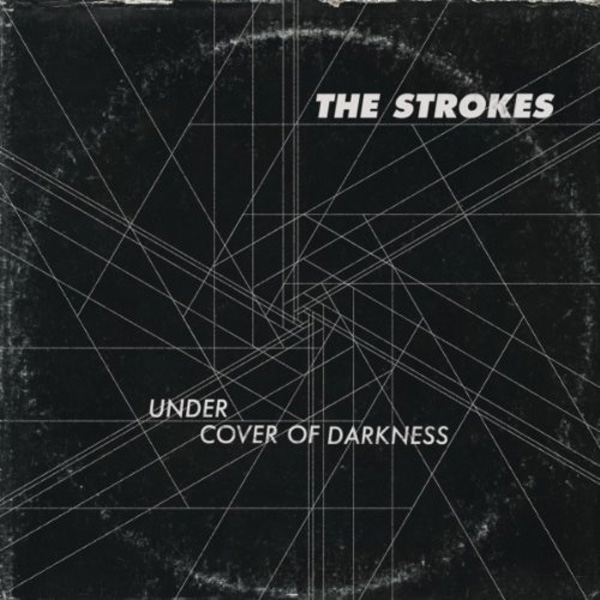 "Single Review: The Strokes- ""Under Cover Of Darkness"""