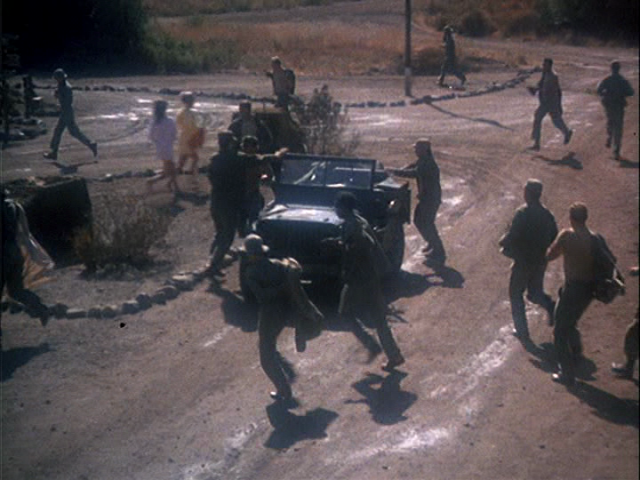 M*A*S*H Revisited: Season 1, Episode 3 — Requiem for a Lightweight