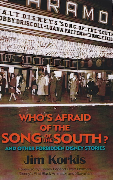Pop Culture Library: Disney's Song Of The South, Star Trek Unauthorized, Doctor Who Memories