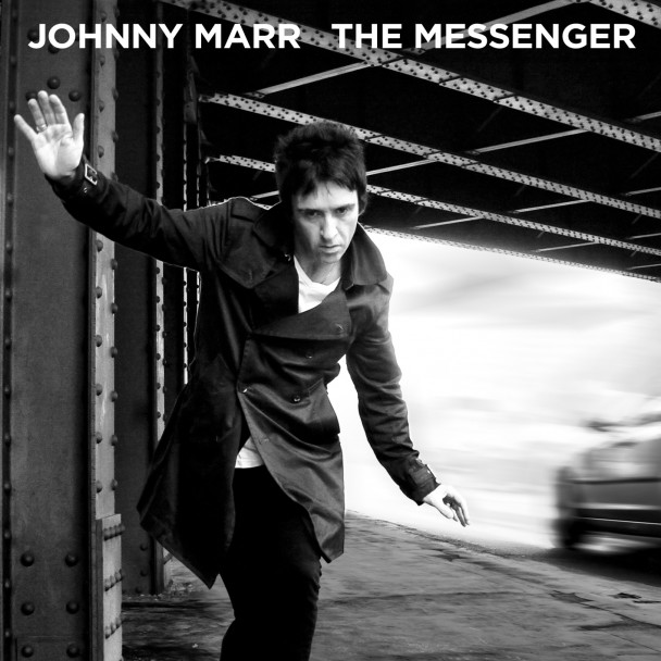 Album Reviews: Johnny Marr, Bastille, They Might Be Giants