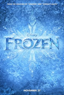 Advance Perspective: Disney's Frozen Defies Expectations