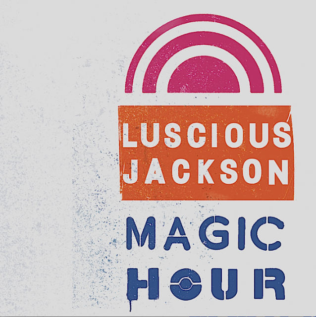 Album Reviews: Luscious Jackson, The Shondes, Mike Doughty