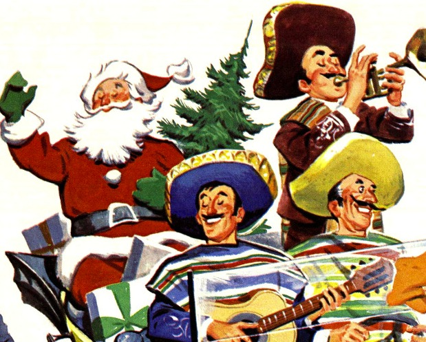 Christmas Music Guidebook: A Totally Tijuana Christmas!