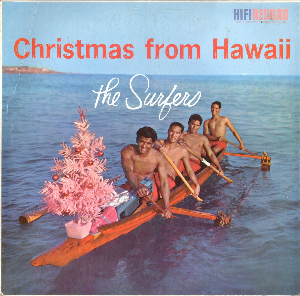 Christmas Music Guidebook: A Hawaiian Holiday Hullabaloo! | Depth ...