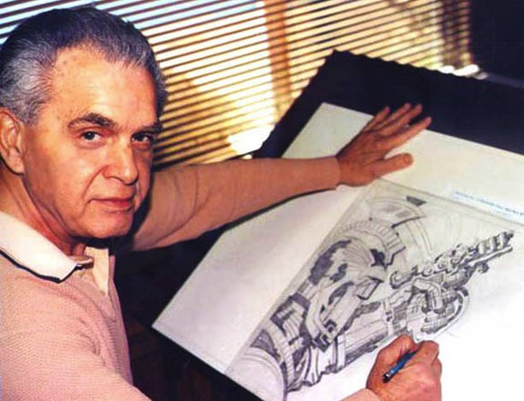 Notes On Jack Kirby: His Influence, Integrity, And Endless Inspiration.
