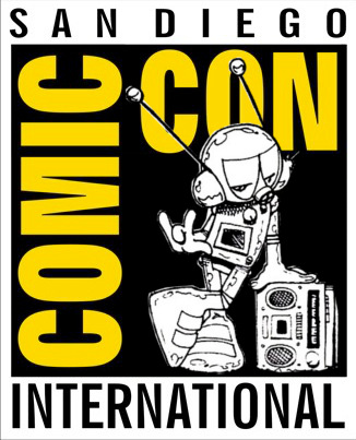 Hip-Hop & Comics: Cultures Combining at San Diego Comic-Con 2015!