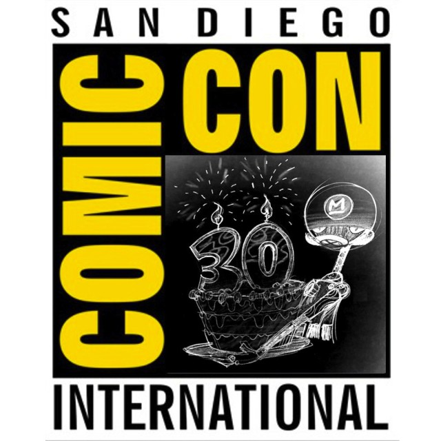 Hip-Hop And Comics: Cultures Combining At San Diego Comic-Con 2016!