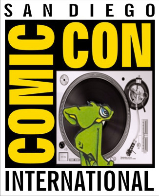 Hip-Hop And Comics: Cultures Combining at San Diego Comic-Con 2017!